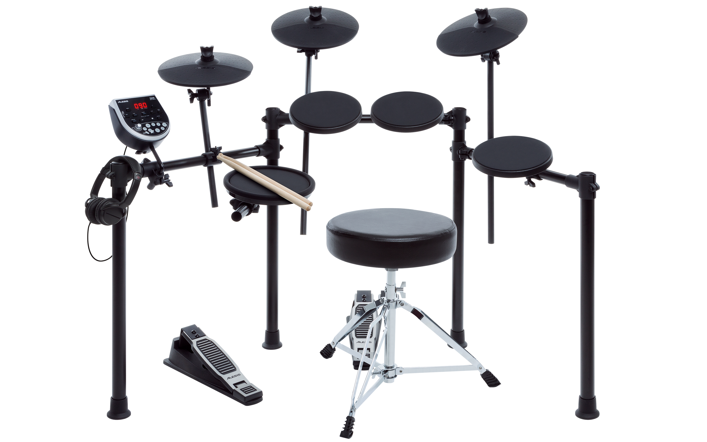 The Alesis Burst Kit