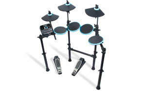 The Alesis DM Lite Kit
