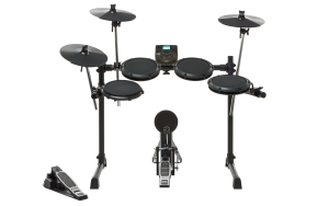 The Alesis DM6 Nitro Kit