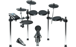 The Alesis Forge Kit