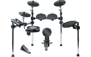 The Alesis Command Kit