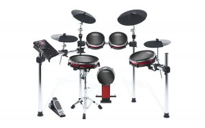 The Alesis Crimson II Kit